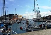 Le port de Kalmar