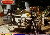 1976 Moto-Guzzi 1000 Convert