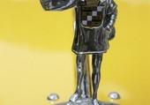 Mascotte de radiateur Cadillac