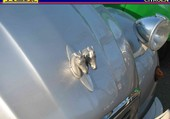 mascotte Citroën 2cv