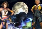 Final Fantasy X love