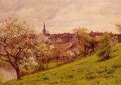 Le printemps Amiens