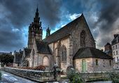 Eglise de Roscoff