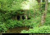 22 Callac - Pont Gallo-Romain