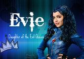Evie fille de la Méchante Reine