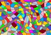 que de couleurs