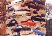 tour voitures