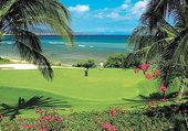Golf au Mexique