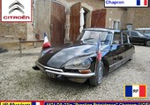 Citroën DS 23ie Prestige VGE