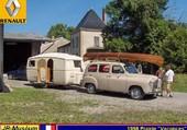Renault Prairie Vacances