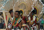 costumes de cérémonie