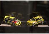 Miniatures.
