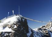 pont en Suisse Diableret .