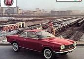 Fiat Coupé 2300 Bertone