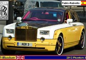 Rolls-Royce Phantom S1