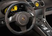 Puzzle Porsche Exclusive Cayman S Agate Grey 4