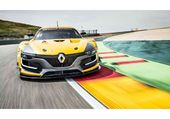 Puzzle World Series by Renault