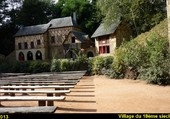 Puzzle 85 le Puy du Fou