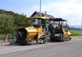 Machines de chantier