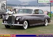 rolls-royce phantom-5 coupé