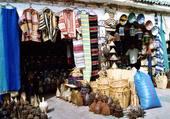 Ruelles d'Essaouira