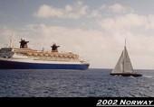 2002 Norway aux Caraïbes
