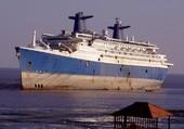 2007 Blue-Lady à Alang