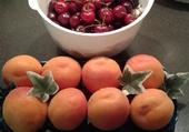Fruits pour confiture !