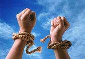 Puzzle La liberté retrouvé
