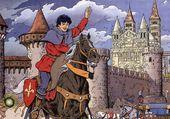 Le chevalier Vasco