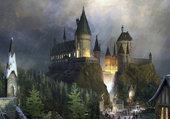Poudlard, collêge de H Potter