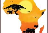 Puzzle Afrique