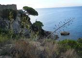 Puzzle la côte espagnole