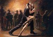 Tango, sensualité et passion