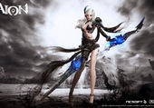 Aion Assassin