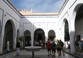 Puzzle Marrakech