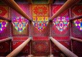 Puzzle Mezquitas Iraníes
