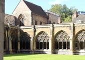 Cloître Abbaye de WESTMINSTER