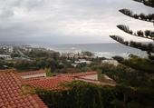 Les toits de Crète