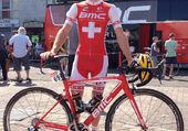 Danilo Wyss, champion Suisse 2015