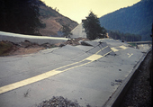 1967 eboulement a Reuchenette Suisse