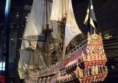 Maquette du Vasa