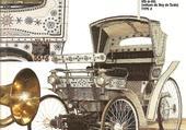 1892 voiture Bay de Tunis