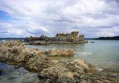 Locquirec Finistère