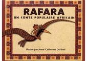 Rafara 16/20pieces GS
