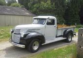Truck GMC