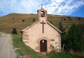Chapelle Saint-Ilpise