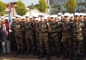 Légion Etrangère à Béziers