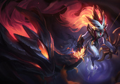 Lol Kindred