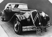 TRACTION 22CV 8 CYLINDRES